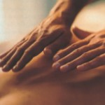 Reiki can be done with no touch or light touch